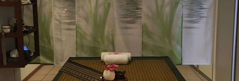 Thai massage konz